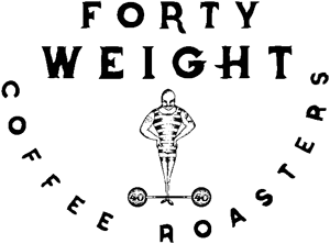 Forty Weight Coffee Roasters