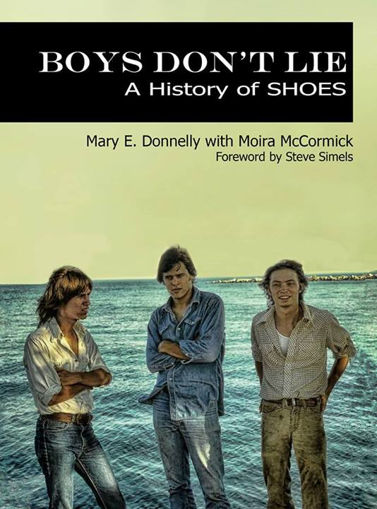 Boys Don T Lie A History Of Shoes Book Launch Tues