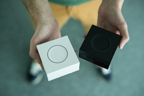GRAMOFON 1st Edition white-black