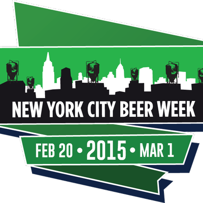 nycbeerweek2015 The West Coffeehouse and Bar